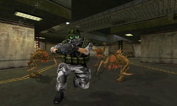 Half-Life Opposing Force PC Game Free Download Direct Link