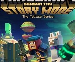 Minecraft: Story Mode Season Two Episode 2