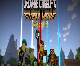Minecraft: Story Mode Episode 5