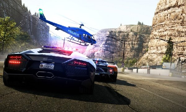 Need for Speed: Hot Pursuit 2010 PC Game - Free Download ...