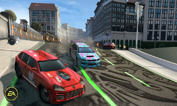 Need for Speed: Nitro - PC Game Download Free Full Version