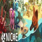 Niche: a genetics survival