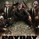 Payday: The Heist