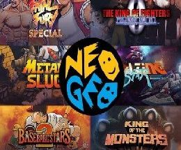 15 SNK NEO GEO Classics