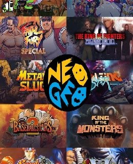 15 SNK NEO GEO Classics PC Game - Free Download Full Version