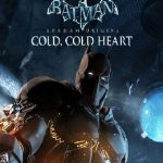 Batman: Arkham Origins Cold, Cold Heart