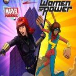 Pinball FX2: Marvel's Women of Power