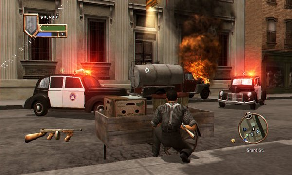 The godfather 2 pc system requirements 2013