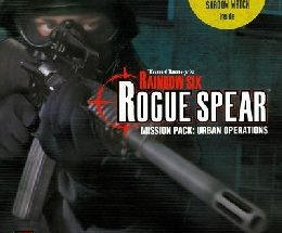 Tom Clancy's Rainbow Six Rogue Spear: Urban Operations