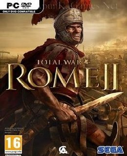 tw rome 2 system requirements - photo#32