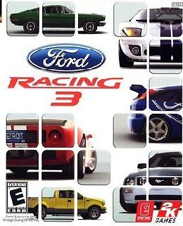 dang error for ford racing 3 :: Ford Racing 3 General