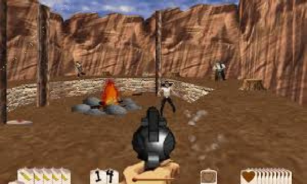 Outlaws Pc Game Free Download Full Version