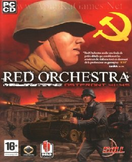 Red Orchestra: Ostfront 41-45 Download Game | GameFabrique