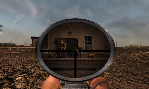 Red Orchestra: Ostfront 41-45 - PCGamingWiki PCGW - bugs ...