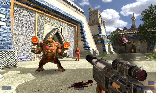 Serious Sam 4 Full Version Free Download FrontLine Gaming