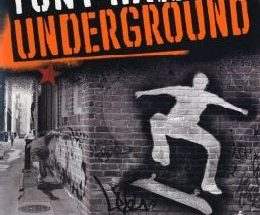 Tony Hawk's Underground 1