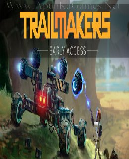 Trailmakers PC Game - Free Download Full Version
