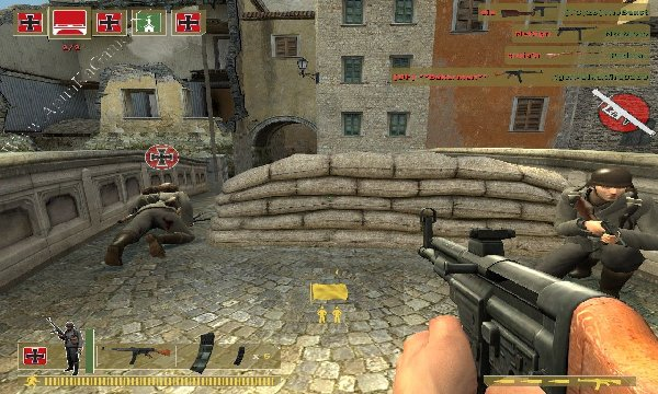 Day Of Defeat Source Pc Game Free Download Full Version