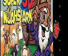 Super 3D Noah's Ark