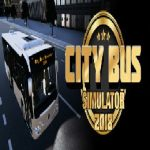 City Bus Simulator 2018