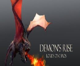 Demon's Rise: Lords of Chaos