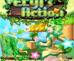 Eryi's Action