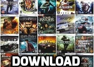 PC Games List