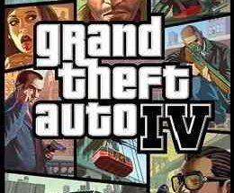 Grand Theft Auto IV (GTA 4)
