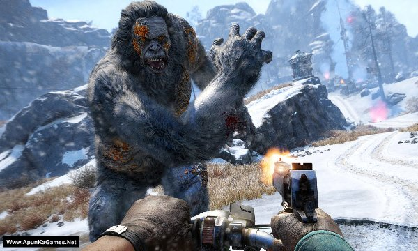 far cry primal download skidrow