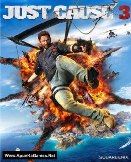 just cause free download full version pc games