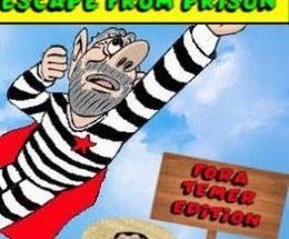 Super Lula Escape From Prison
