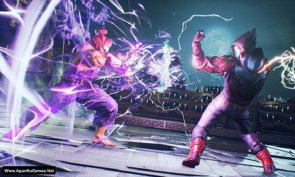 Tekken 6 Game Download For Pc Apunkagames idea gallery