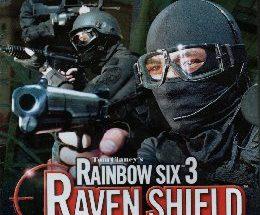 Tom Clancy's Rainbow Six 3: Raven Shield