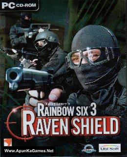 tom clancys rainbow six 3 raven shield apunkagames