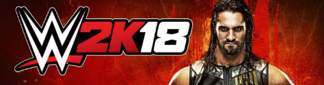Download Wwe 2k18