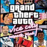 GTA Vice City Jetpack MOD