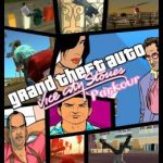 GTA Vice City Parkour MOD