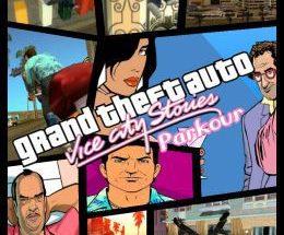 GTA Vice City Parkour MOD