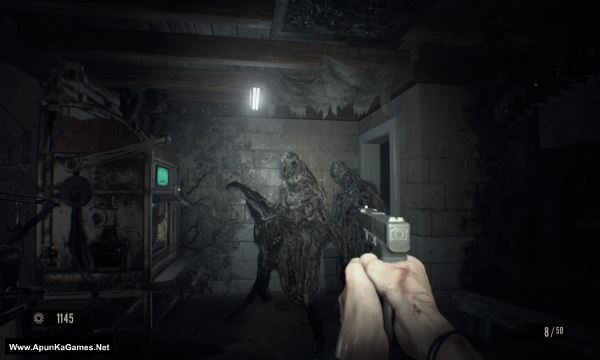 The Evil Within 2 vs. Resident Evil 7: Which Is the Better Horror Game?