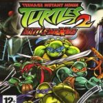 TMNT2 Battle Nexus