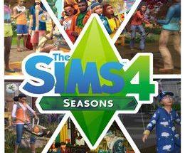 The Sims 4: Seasons