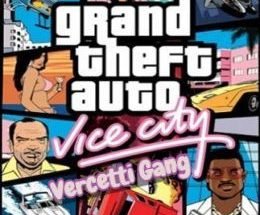 GTA Vice City Vercetti Gang MOD