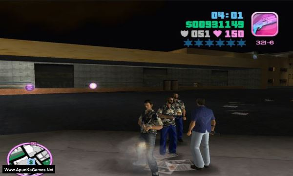 Gta Vice City Pc Game List
