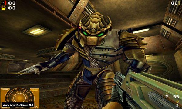 Aliens versus Predator 2: Primal Hunt Screenshot 1