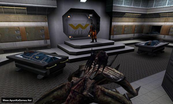 Aliens versus Predator 2: Primal Hunt Screenshot 2