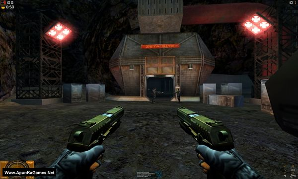 Aliens versus Predator 2 Screenshot 2