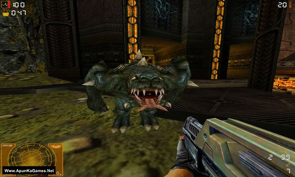 Aliens versus Predator 2 Screenshot 3