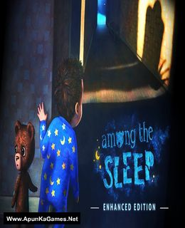 Among the Sleep: Enhanced Edition Cover, Poster