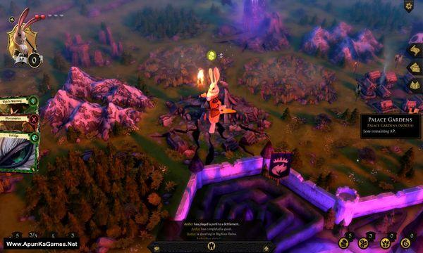 Armello - Shattered Kingdom Screenshot 2