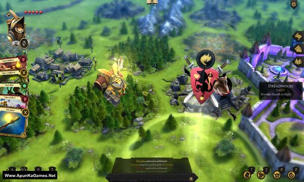 Armello - Shattered Kingdom Screenshot 3